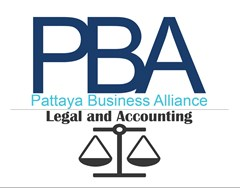 PBA representing a client at Pattaya Provincial Court