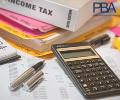 PBA Pattaya Accountancy Services