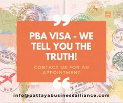 Are you having VISA problems in Pattaya as a result of the COVID-19 virus?