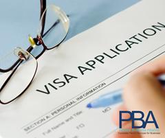 PBA - VISAS in Pattaya and MORE