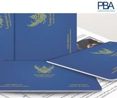 Work Permits in Pattaya by PBA
