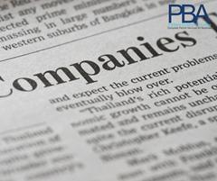 Use PBA Pattaya for Thai Company Formation