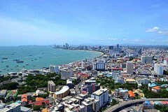 2 bed condo for sale at Unixx South Pattaya