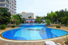 Great value studio for sale Jomtien