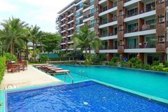 Studio condo for sale South Pattaya