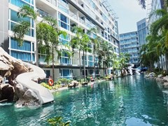 Condo for rent downtown Pattaya