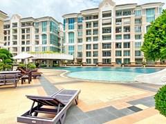 Studio condo for rent South Pattaya