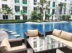 Studio Condo for rent Pattaya