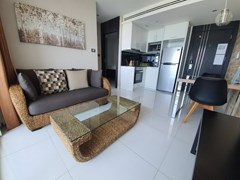 Condo for rent at AMARI RESIDENCES