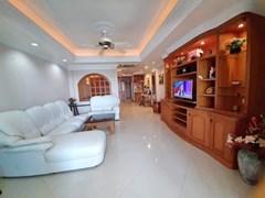 67 sqm studio condo for sale in Jomtien