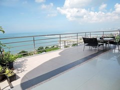 Condominium for sale at Ban Amphur Pattaya