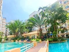 Condo for sale Park Lane Resort Jomtien Pattaya