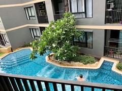 1-bedroom condo for sale in Central Pattaya