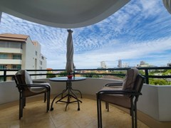 Beautiful 1-bedroom condo for sale Pratumnak Pattaya