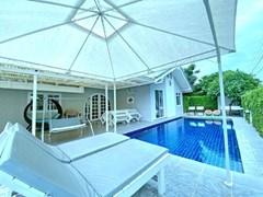 5 bedroom house for rent in Jomtien