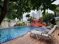 Pool Villa for rent Jomtien Pattaya