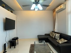 2-bedroom house for rent East Pattaya