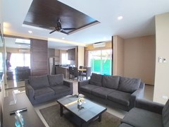 House for rent East Pattaya with pool