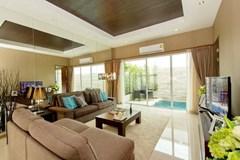 Pool Villa for rent East Jomtien