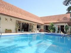 Pool Villa for rent at View Talay Villas Jomtien