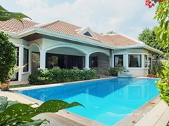 House for sale Jomtien Park Villas