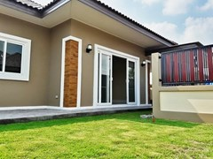 New House for sale Nong Plalai