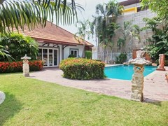 4-bedroom house for sale in East Pattaya