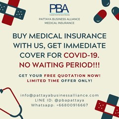PBA Insurance department busy again today