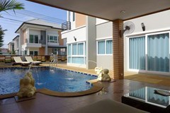 Pool Villa for Sale in East Pattaya