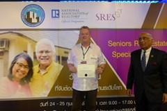 Seniors Real Estate Specialist Pattaya