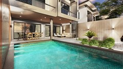 Serenity Jomtien Villas FOR SALE