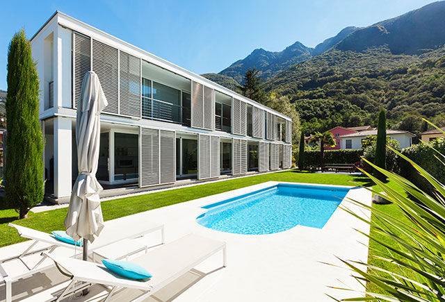 Houses/Villas