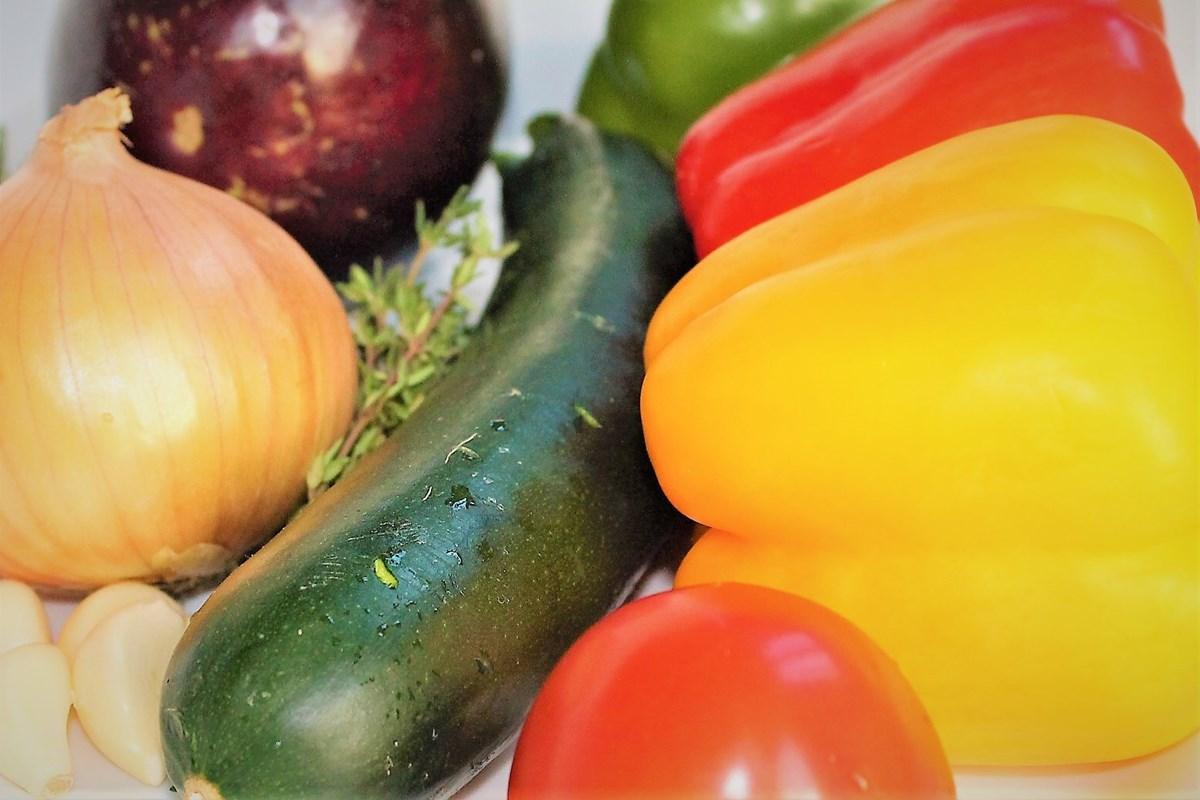 Vegetarmat