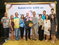 15 Years of ABC Group in Thailand!