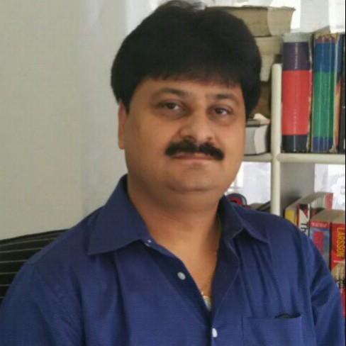 Vineet Rastogi