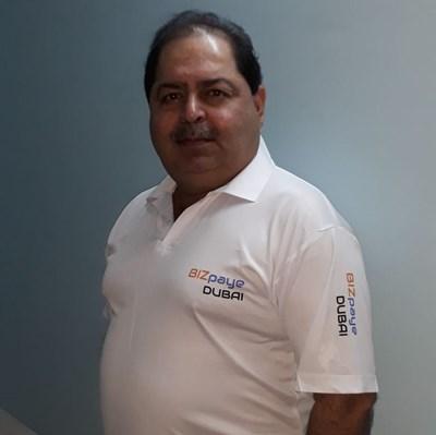 Deepak Tekchandani