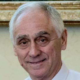 Ron Cartey