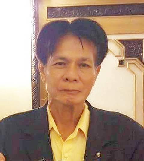 Preecha Peethong