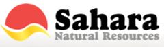 Sahara Natural Resources