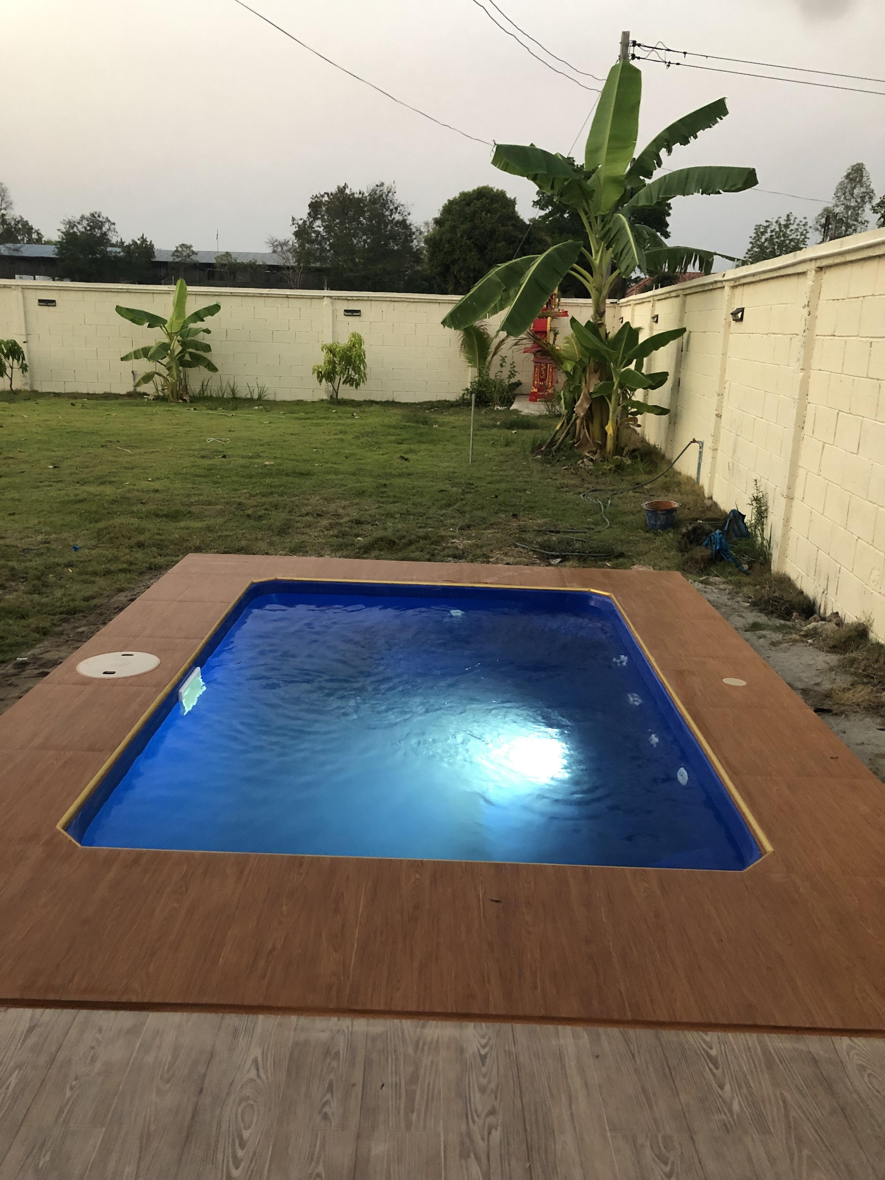 Pool World Korat
