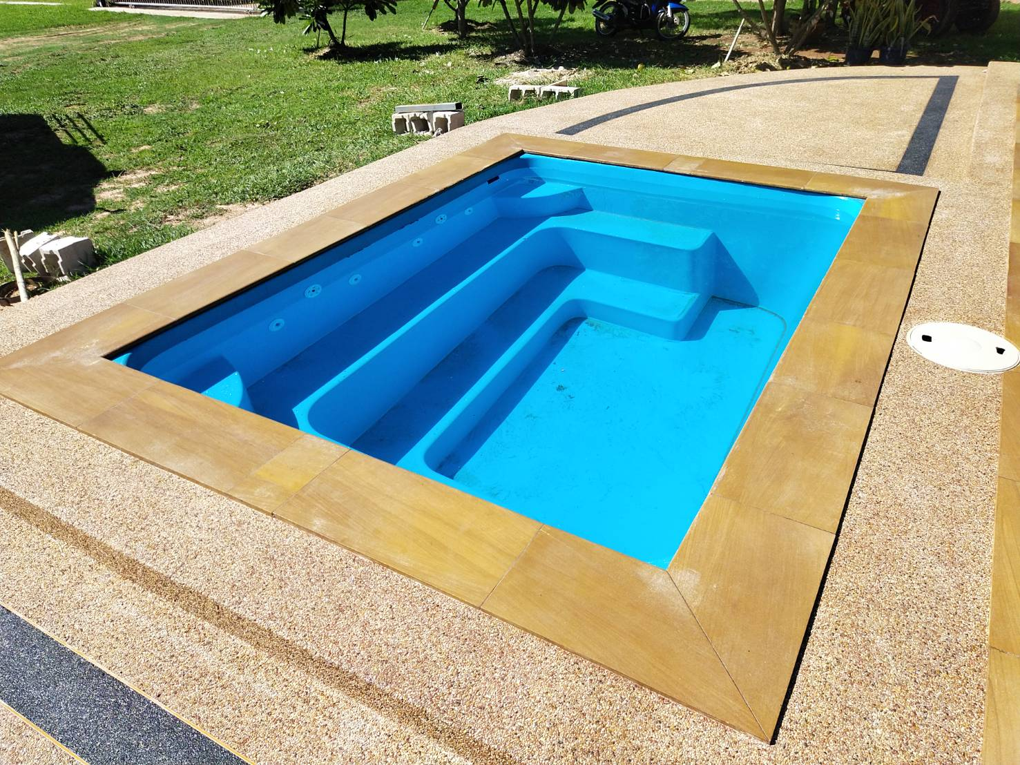 Do It Yourself Fibreglass Pools from ‎139K