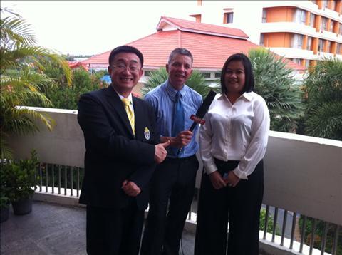 Pattaya Property Outlook 2012-2013
