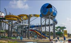Cartoon Network  theme park set for Bangsaray Pattaya