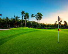 Golf Courses in Pattaya & the Eastern Seaboard of Thailand