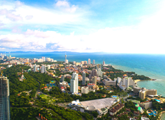 Buying a Condo in Pattaya – Foreign Quota v Thai Company